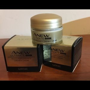 Anew Makeup - Anew Ultimate NIGHT Multi-performance Cream